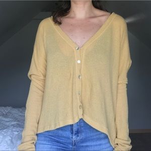 Urban Outfitters Slouchy Sweater